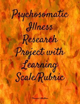 Psychology Projects Big Bundle