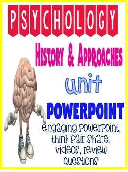 Psychology Prologue Introduction History & Approaches, Car