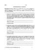 Psychology Research Methods Activities Homework