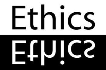 Psychology Research Methods - ethics