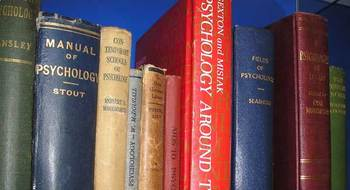 Psychology Research Methods - statistics