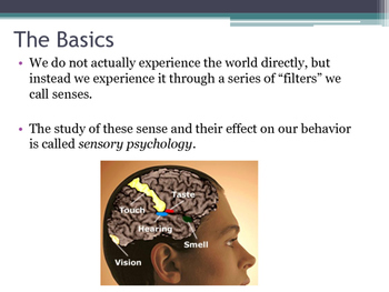 Psychology Resources- Powerpoints