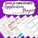 Psychology: States of Consciousness Unit Project