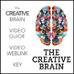 Psychology: The Creative Brain Video Guide (Currently Netflix only show)