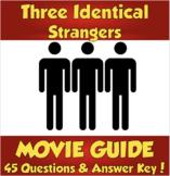 Psychology- Three Identical Strangers Documentary (2018)