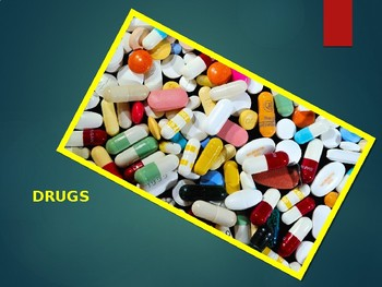 Psychology - Unit 4 - Drugs