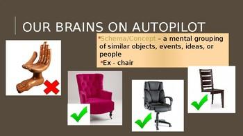 Psychology - Unit 8 - Cognition