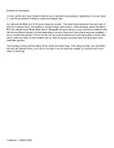 Psychology research methods gummy bear lab