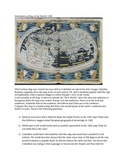 Ptolemic Map Handout