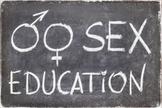 Let's Talk About Sex!: Sex, Puberty, & Hygiene. LET'S ALL