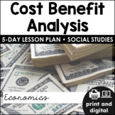 Public Cost-Benefit Analysis ~ Quick Pack
