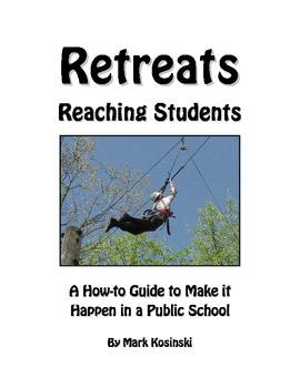 Public School Retreats - Reaching Students