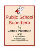 Public School Superhero - A Book Study