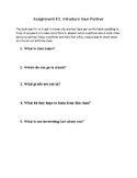 Public Speaking Assignments