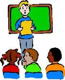 Public Speaking- Class Feedback Form- any subject! any grade!