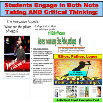 Public Speaking : JUMBO PowerPoint