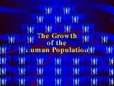 Public Speaking: Overpopulation Power Point