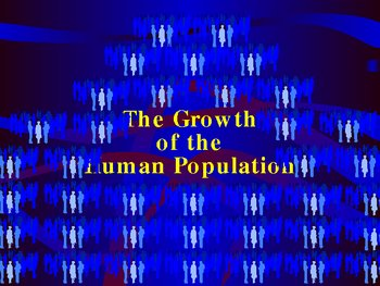 Public Speaking: Overpopulation Power Point