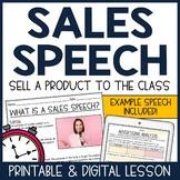 Persuasive Speech Public Speaking