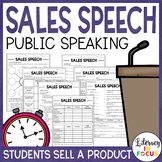 Persuasive Speech Public Speaking