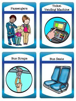Public Transport Bus Service