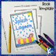 Differentiated Publishing Papers and Book Templates for Your Writing Center