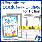Differentiated Publishing Papers and Book Templates for Yo
