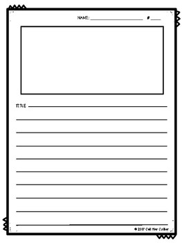 Publishing Template