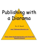 Publishing with a Diorama