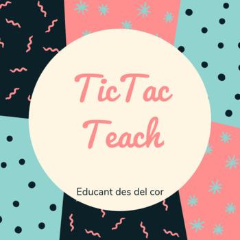 TicTacteach