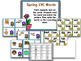 Puddle Jumper: Spring Math And Literacy Center Creation