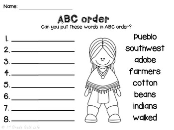 Pueblo Indians Native American Tribe