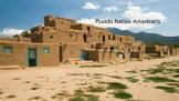 Pueblo Native American PowerPoint