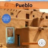 Pueblo Native American Indians: 4th / 5th Reading