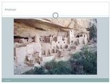 Pueblo and Hopi Indians (The Southwest Desert)