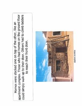 Pueblos/Adobes Native American Housing