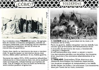 Pueblos Nativos del Sur, Part 3 - Spanish Full - Español