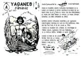 Pueblos Originarios del Sur, Part 2 - Natives from the sou