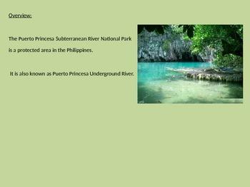 Puerto Princesa Underground River - Power Point