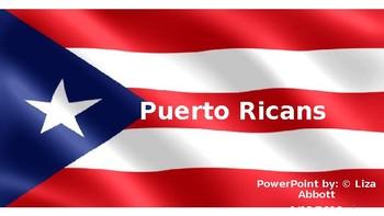 Puerto Rican