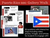 Puerto Rico 101: Gallery Walk for West Side Story