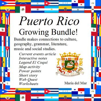 Puerto Rico Bundle