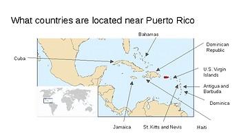 Puerto Rico Cultural Slideshow