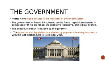 Puerto Rico Culture Day
