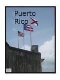 Puerto Rico - El Viejo San Juan, El Yunque, Luquillo - Pictures