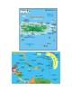 Puerto Rico Map Scavenger Hunt