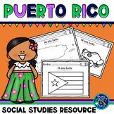 Aprendo sobre Puerto Rico | Learn about Puerto Rico in Spanish