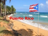 Puerto Rico - Power Point - Full History Information all t