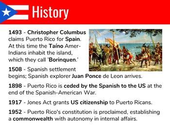 Puerto Rico PowerPoint
