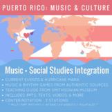 Puerto Rico: Rhythm & Culture